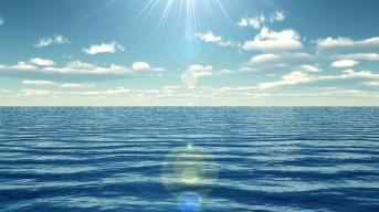 Flat-Ocean