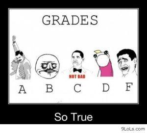 Memes-and-grades